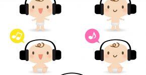 Baby Pop - Musiikkia vauvoille 2